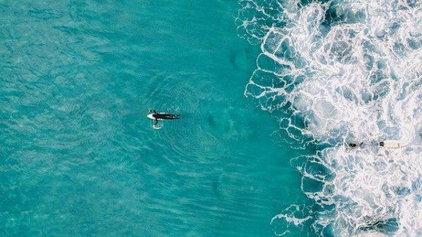 Les meilleures techniques de wing surf